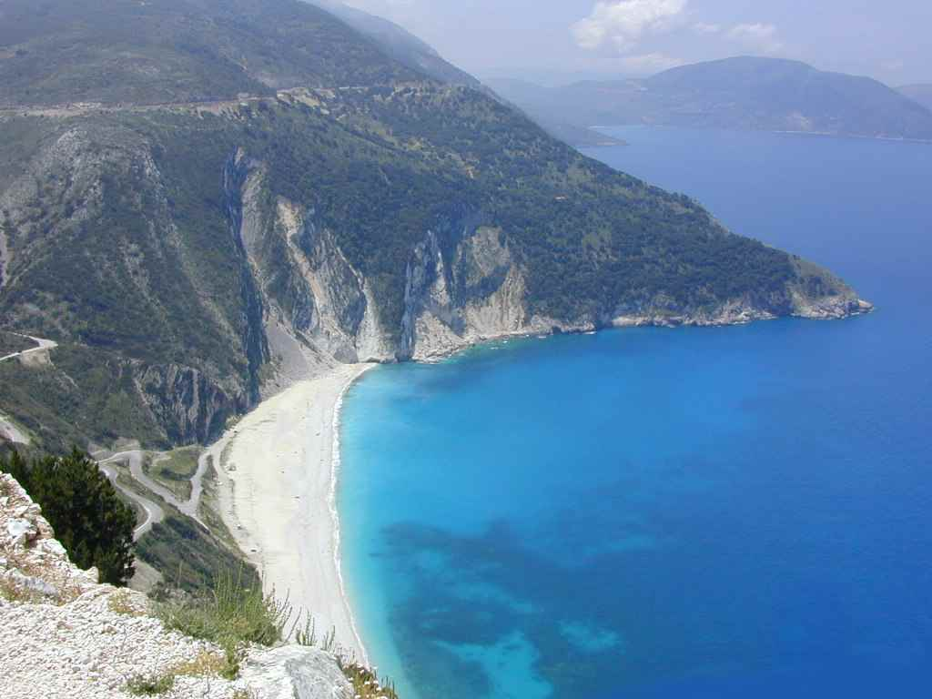 Pefanis travel & Car Hire Kefalonia Alternate Text for this Image